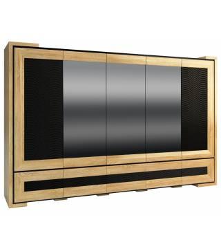 Corino Skriňa 5D - Meble Wanat