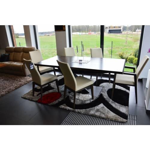 ecdace131 Modern 4 stoličky z 2 kreslami - 30% - Meble Wanat