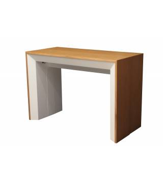 Písací stôl-konsola Impact - Meble Wanat