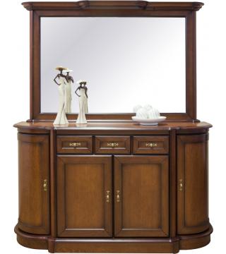 Obývacia izba Wenus zrkadlo LW
